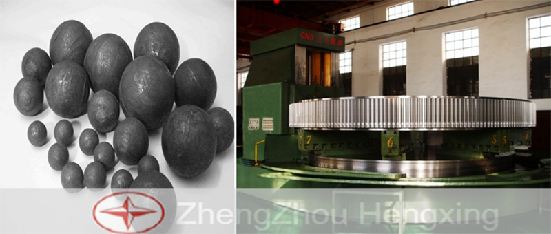 Ball Mill Equipment
