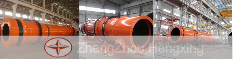 Sand Cooling Machine
