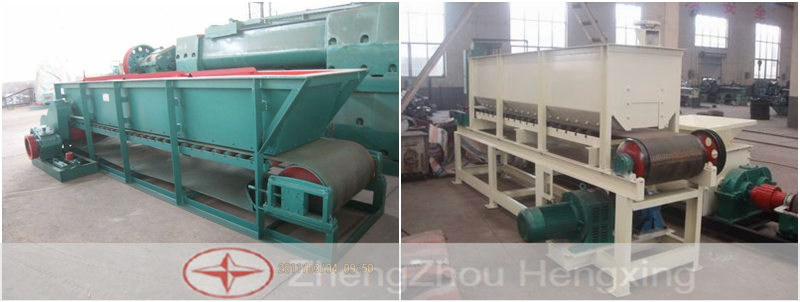 Clay Brick Machine Conveyor Belt Box Feeder