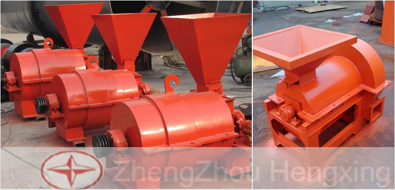 High Quality Coal Pulverizer