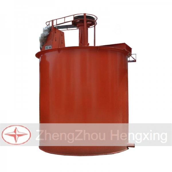 Agitation Leaching Tank Gold Agitation Leaching Tank