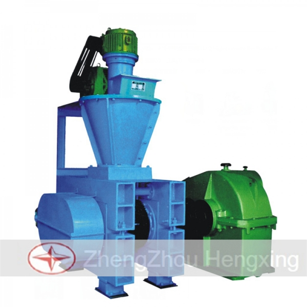 Dry Briquettes Machine