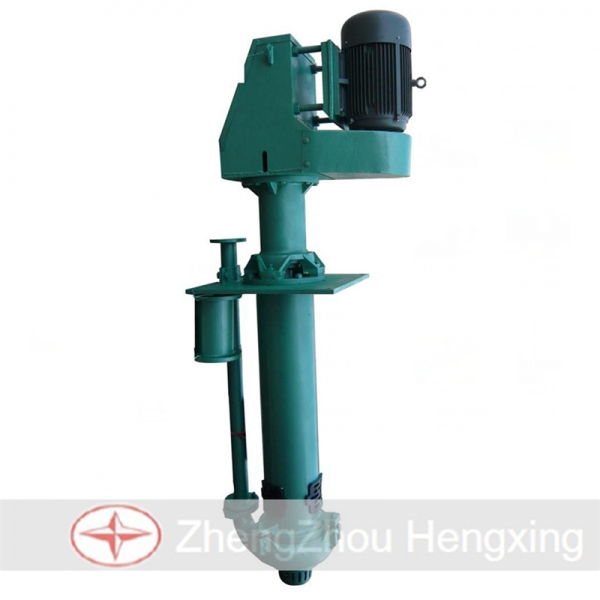 Slurry Pump For AAC Block Production Line