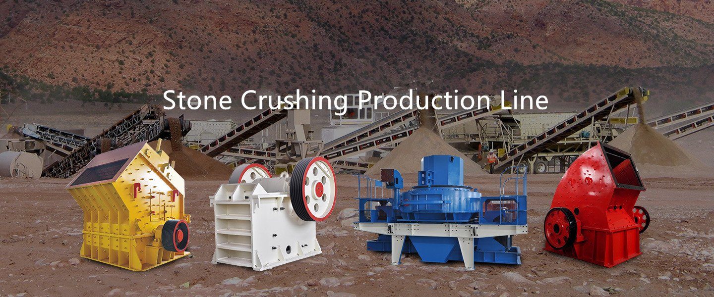 Stone Broken Machine Manufacturers China