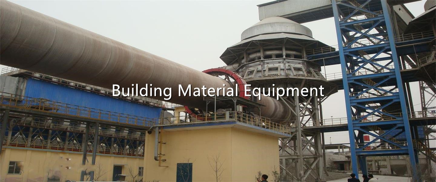 Building Material Equipment